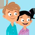 Aproximadamente el 15 % de los niños de 6 a 14 años se hacen pis en la cama, es decir, sufren Enuresis.